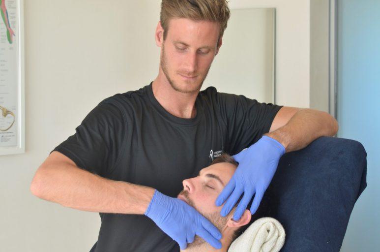 Kinesitherapie Maesen Kaakproblemen